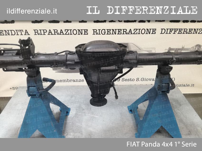 PRESA ARIA GRIGLIA COFANO ANTERIORE FIAT PANDA DAL 1986 AL 2003 CON SCRITTA FIAT