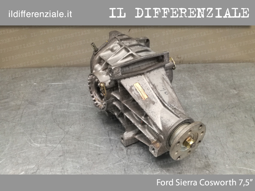 Differenziale Ford Sierra Cosworth 4
