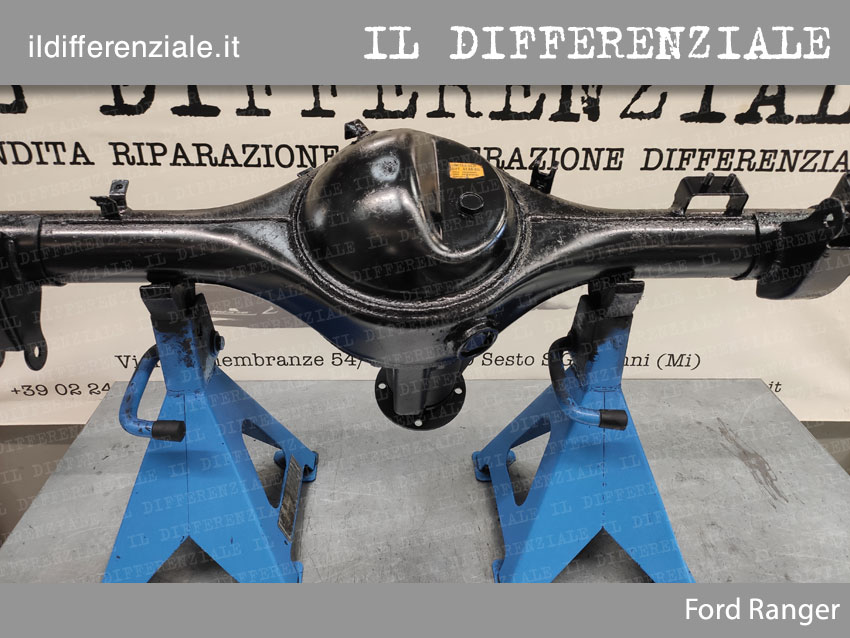 Differenziale posteriore Ford Ranger
