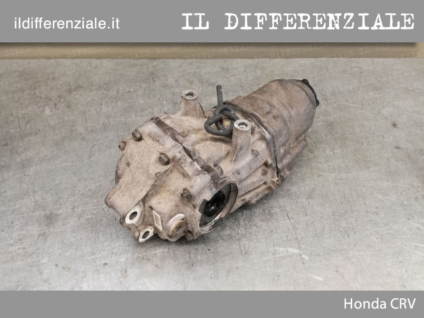 Differenziale posteriore Honda CRV 1