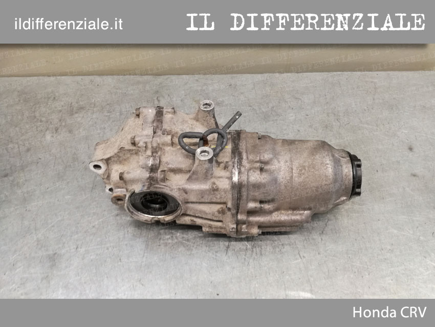 Differenziale posteriore Honda CRV 2