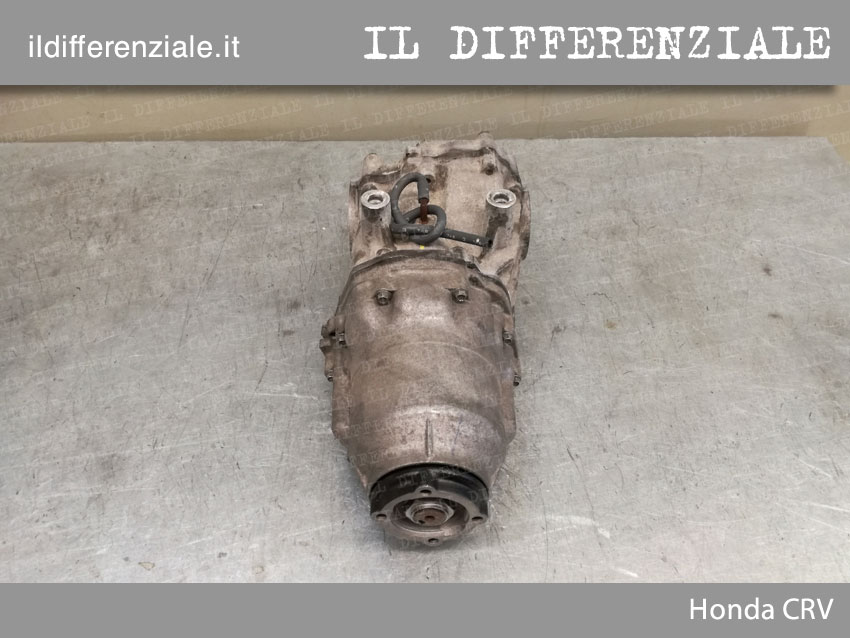 Differenziale posteriore Honda CRV 3