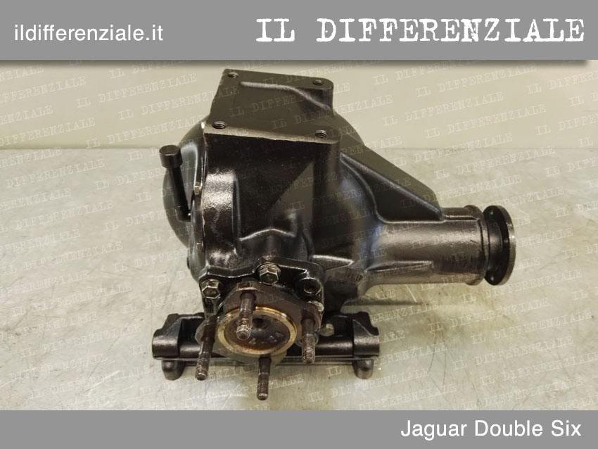differenziale jaguar double six 1