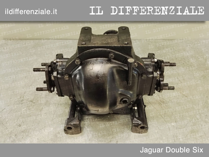 differenziale jaguar double six 4