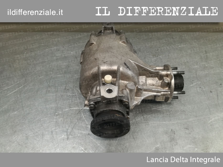 differenziale lancia delta integrale posteriore 1