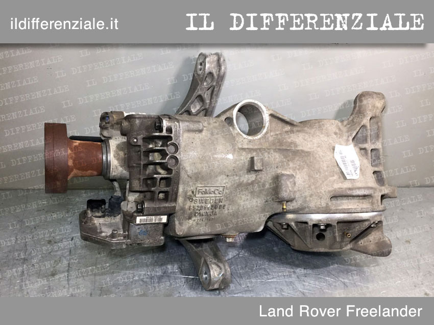 differenziale land rover freelander posteriore 2