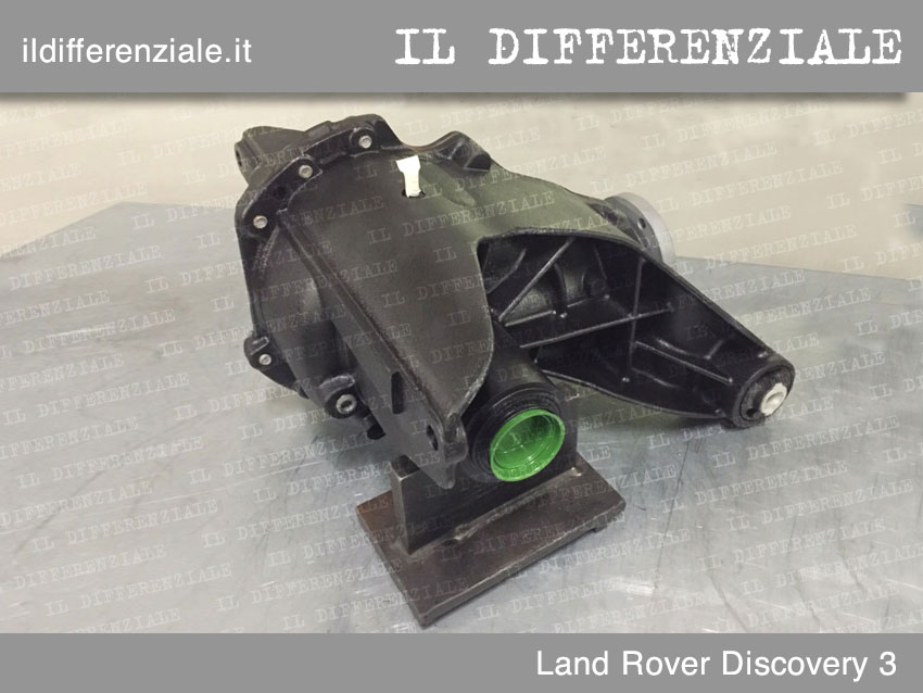 differenziale posteriore land rover discovery 3 1