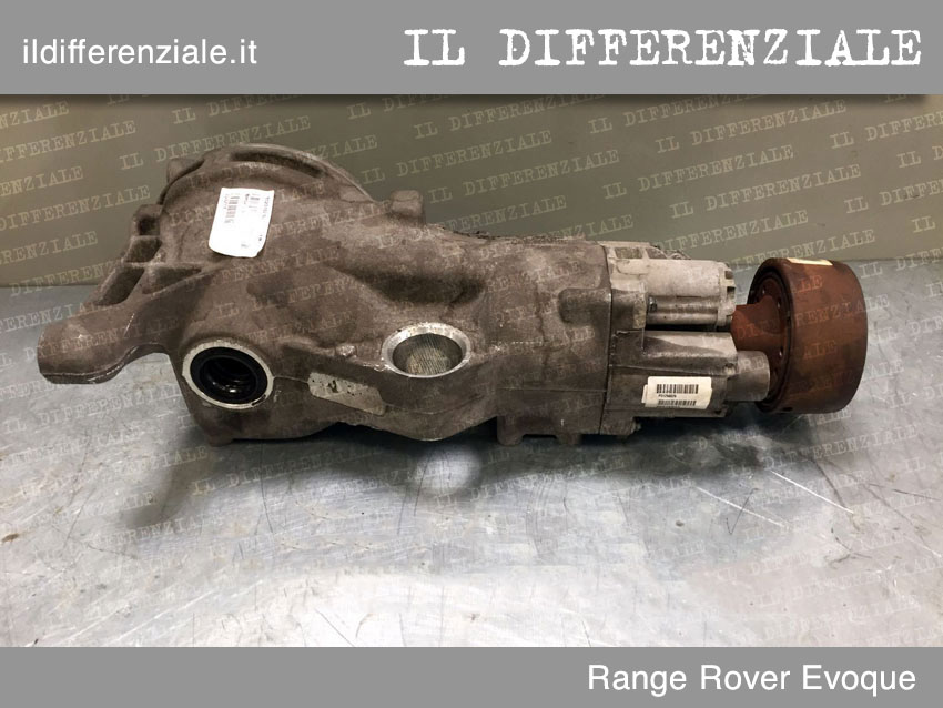 differenziale range rover evoque posteriore 1