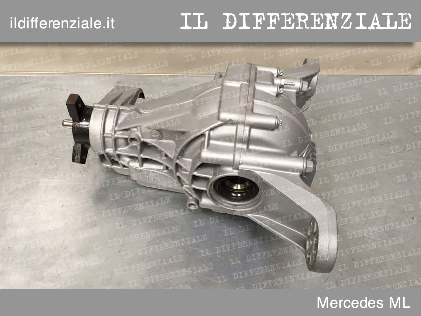 Differenziale posteriore Mercedes ML 2