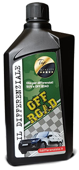 Olio Off Road