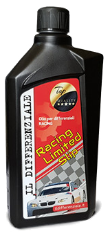 Olio Racing Limited Slip