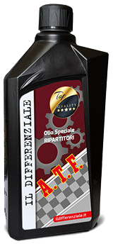 Olio Ripartitori atf