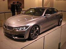 BMW 4Series Coupe 01