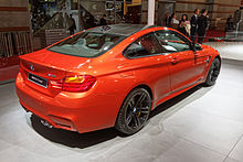 BMW 4Series Coupe 05