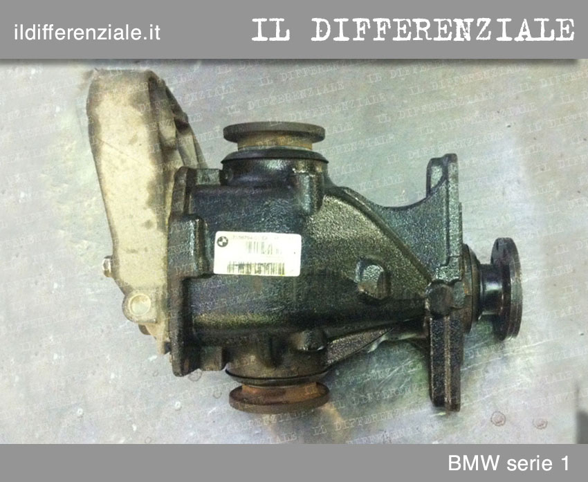 Differenziale-BMW-Serie-1-Revisionato-2