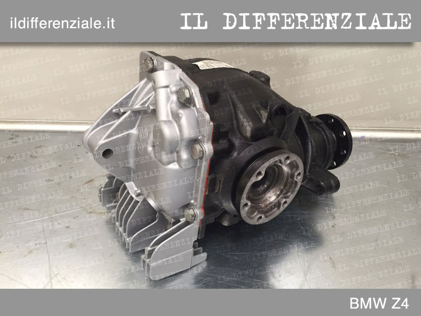 Differenziale BMW Z4