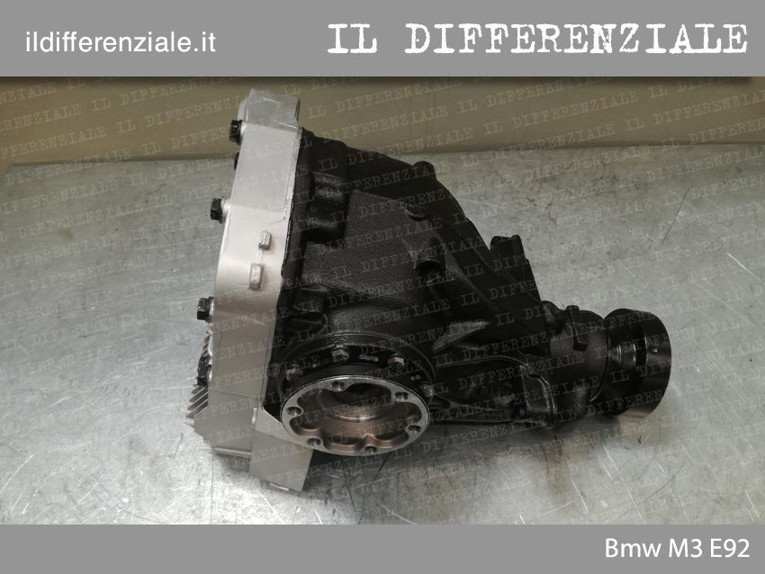 Differenziale Bmw M3 E92 1