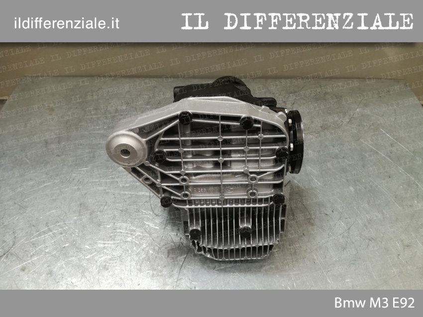 Differenziale Bmw M3 E92 3