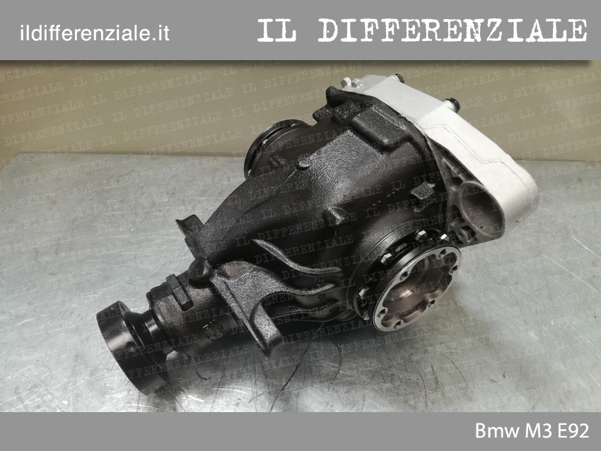 Differenziale Bmw M3 E92 4